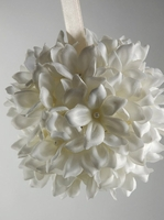 Stephanotis Silk Flowers Wedding Flowers