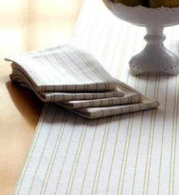 Table Linens, Napkins