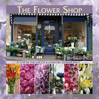 The Flower Shop by Sally Page