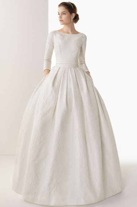 suzann popular wedding dress styles