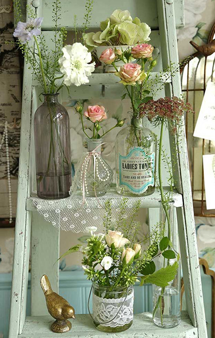 Decoracion Matrimonio Vintage ~ Top 8 French Country Party Decorations