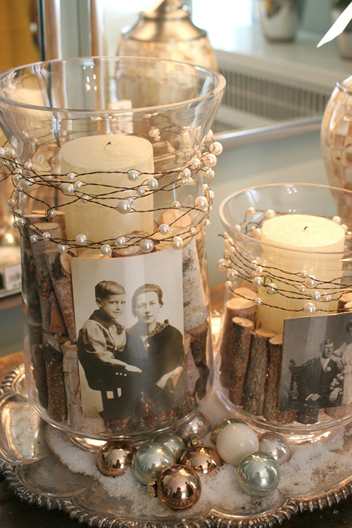 8 Vintage Wedding Ideas