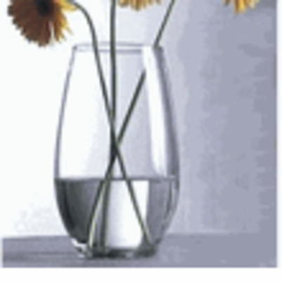 Vases & Glass Bowls