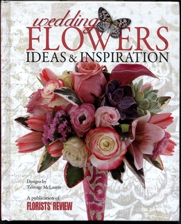 Wedding Flowers Ideas & Inspiration Book