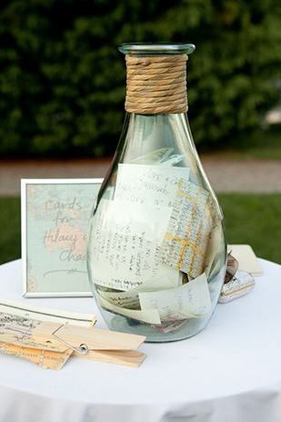 8 Wedding Guest Book Ideas