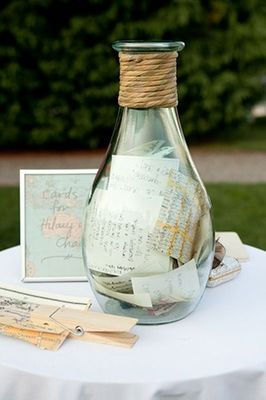 Top 8 Wedding Guest Book Ideas