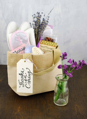 Wedding Welcome Bags, Tote Bags, Storage Bags