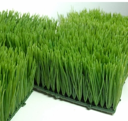 Artificial Grass Mat 6in x 6in x 4in
