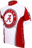 Alabama Cycling Jersey