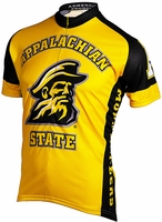 Appalachian State Cycling Jersey