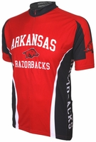 Arkansas Cycling Jersey