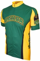 Baylor Cycling Jersey