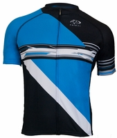 Borderline Men's Cycling Jersey by Primal Wear