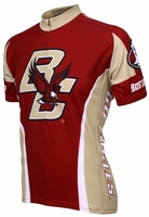 Boston College Cycling Jersey