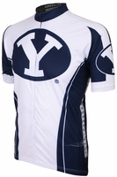 BYU Cycling Jersey