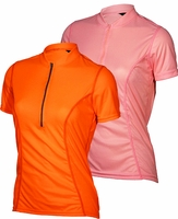 Canari Women's Cross Sport Cycling Jersey