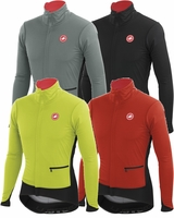 Castelli Alpha Cycling Jacket