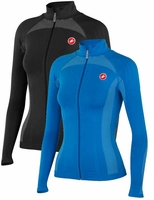 Castelli Brillante Women's Cycling Jersey FZ
