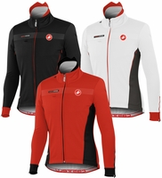 Castelli Espresso 3 Cycling Jacket