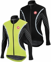 Castelli Misto Cycling Jacket