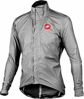 Castelli Pocket Liner Cycling Rain Jacket