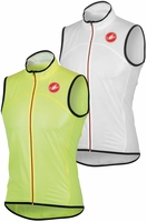 Castelli Sottile Due Cycling Vest