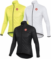 Castelli Squadra Long Cycling Jacket