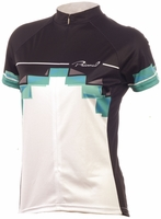 Cubic Women's Cycling Jersey by Primal Wear