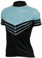 Force Women's Cycling Jersey by Primal Wear