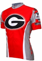 Georgia Cycling Jersey
