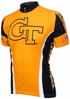 Georgia Tech Cycling Jersey