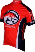 Houston Cycling Jersey