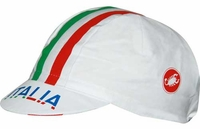 Italia London Olympic Cycling Cap by Castelli