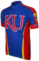 Kansas Cycling Jersey