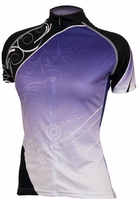 Lavish Women's Cycling Jersey by Primal Wear