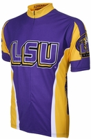 LSU Cycling Jersey