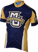 Marquette Cycling Jersey
