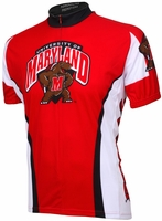 Maryland Cycling Jersey