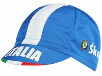 Team Italia Cycling Cap by Castelli