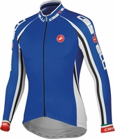 Men's Long Sleeve Cycling Jerseys