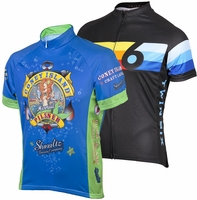 Men's Sale Cycling Jerseys
