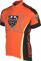 Mercer Cycling Jersey