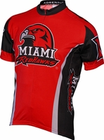 Miami, Ohio Cycling Jersey