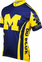 Michigan Cycling Jersey
