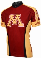 Minnesota Cycling Jersey