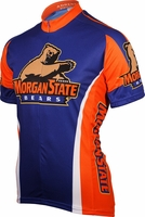 Morgan State Cycling Jersey