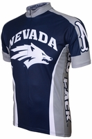 Nevada, Reno Cycling Jersey