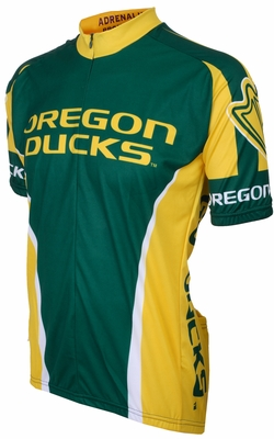 Oregon Cycling Jersey