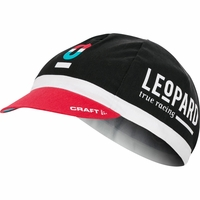 Radioshack Leopard Trek Cycling Cap by Craft