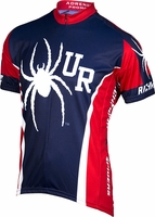 Richmond University Cycling Jersey